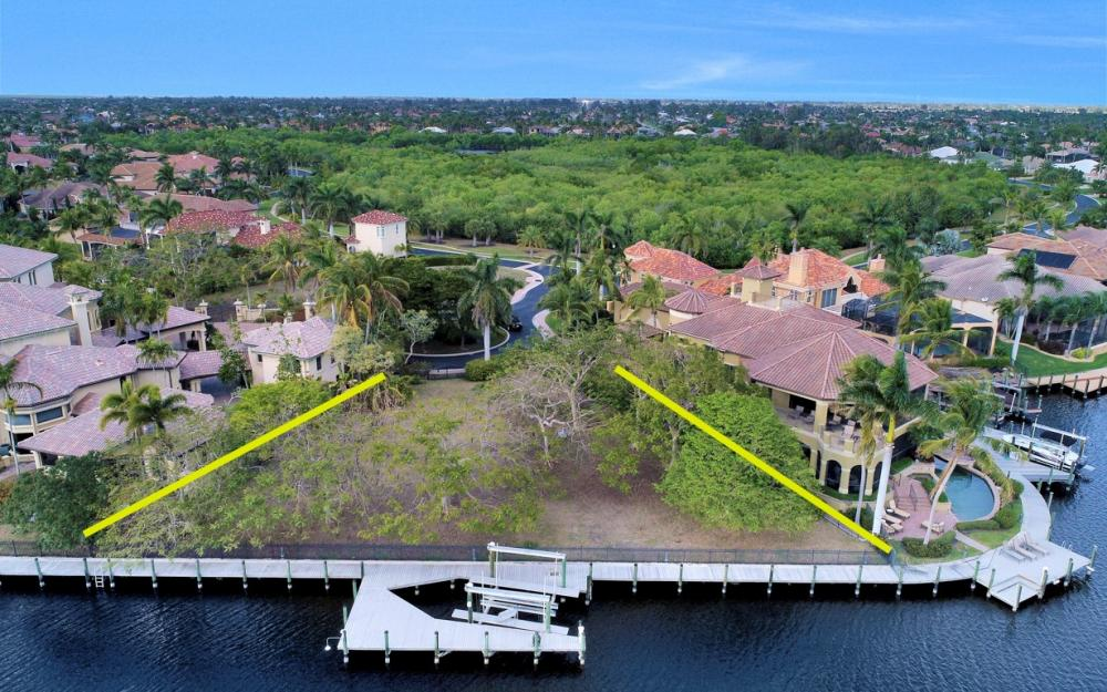 5841 Armada Ct, Cape Coral - Lot For Sale 1073214932
