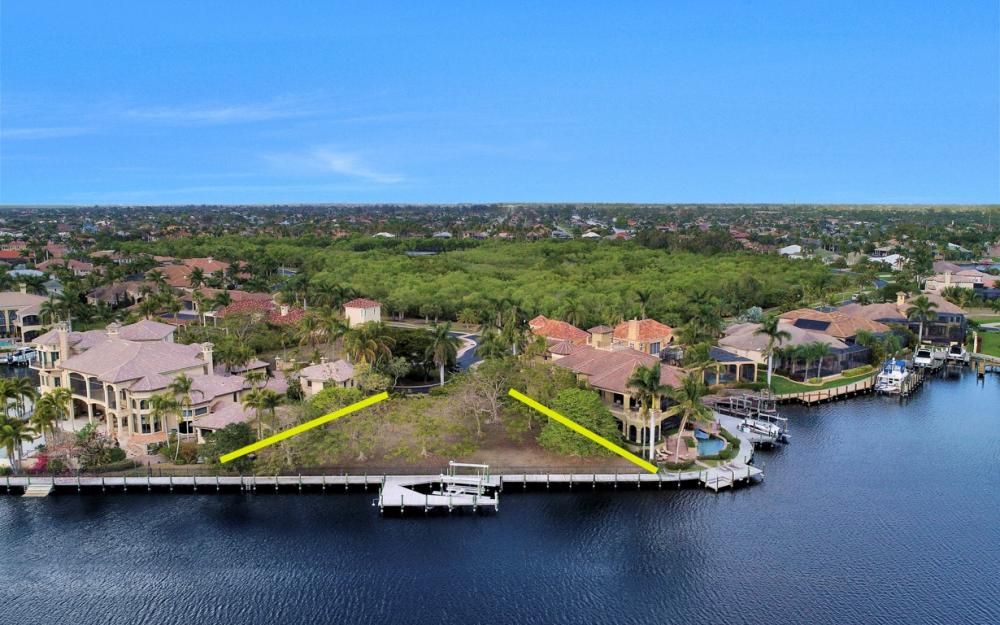 5841 Armada Ct, Cape Coral - Lot For Sale 553429344