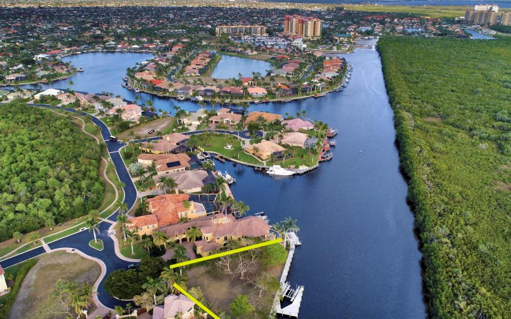 5841 Armada Ct, Cape Coral - Lot For Sale 1003315248