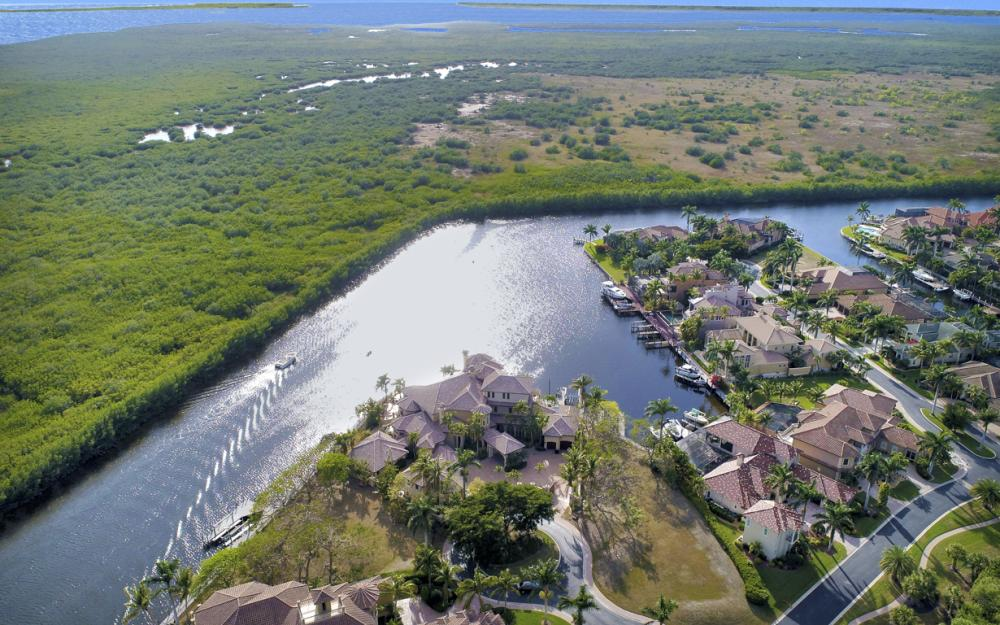 5841 Armada Ct, Cape Coral - Lot For Sale 692146309