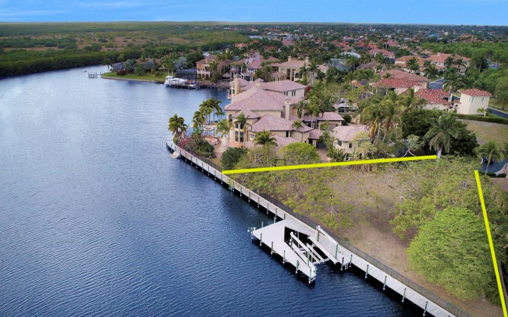 5841 Armada Ct, Cape Coral - Lot For Sale 1018709046