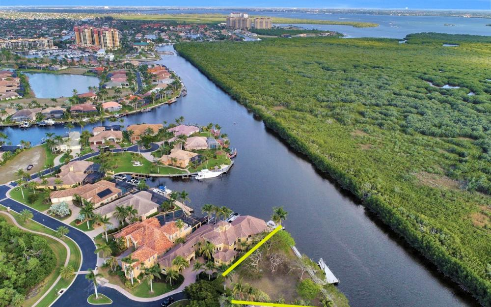 5841 Armada Ct, Cape Coral - Lot For Sale 1568929672