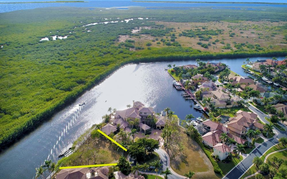 5841 Armada Ct, Cape Coral - Lot For Sale 970443684
