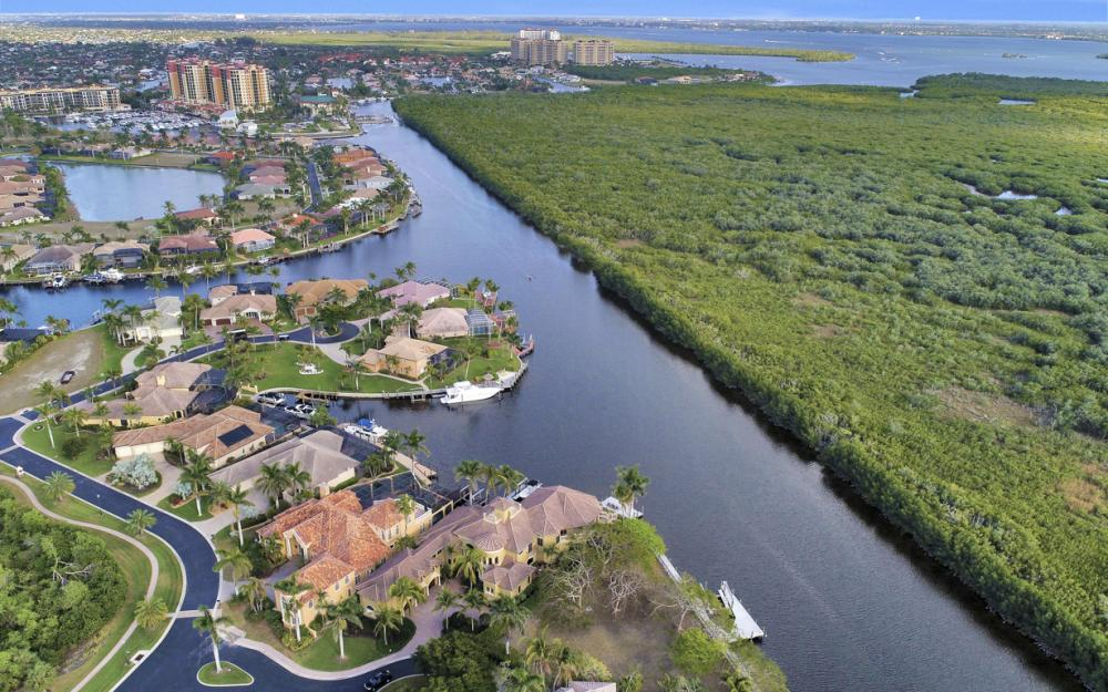 5841 Armada Ct, Cape Coral - Lot For Sale 1818264662