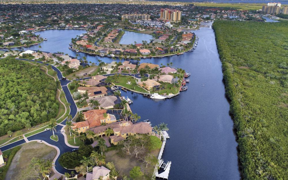 5841 Armada Ct, Cape Coral - Lot For Sale 1258119945