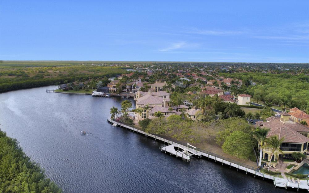 5841 Armada Ct, Cape Coral - Lot For Sale 259410039