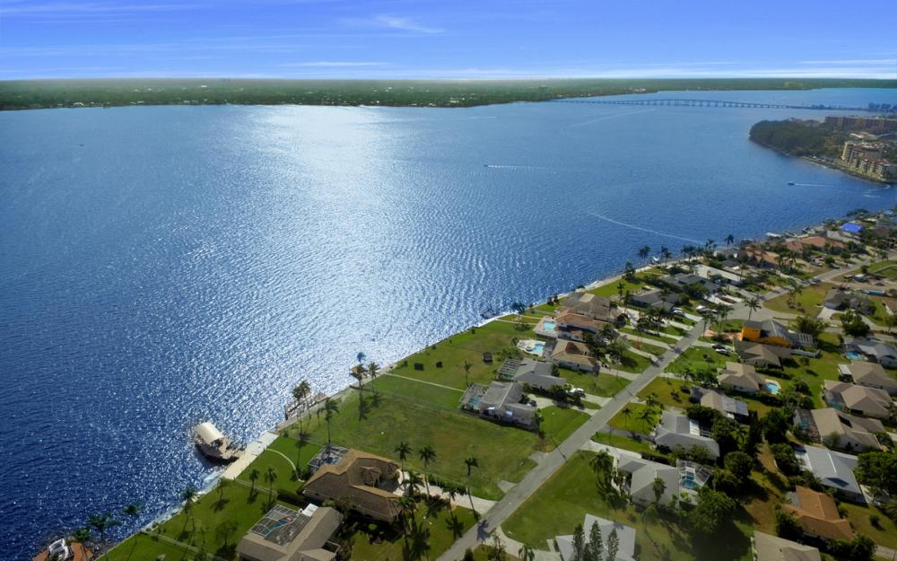 3711 SE 21st Pl, Cape Coral - Lot For Sale 2048893914