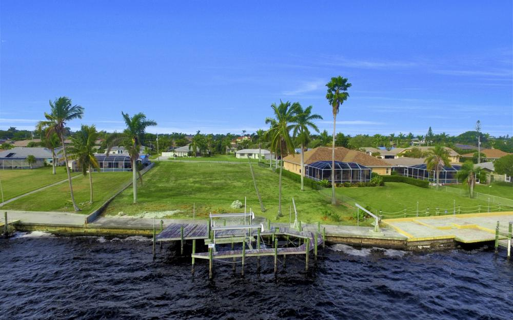 3711 SE 21st Pl, Cape Coral - Lot For Sale 1622811037