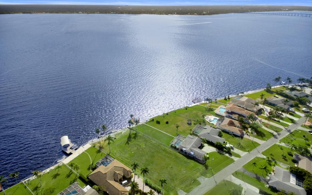 3711 SE 21st Pl, Cape Coral - Lot For Sale 513430742
