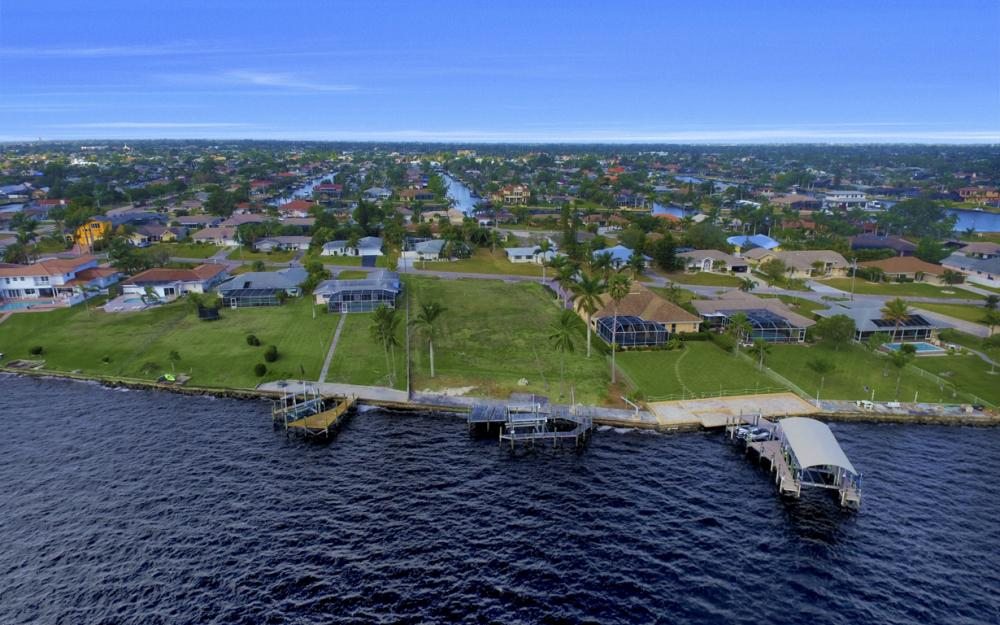 3711 SE 21st Pl, Cape Coral - Lot For Sale 368841119