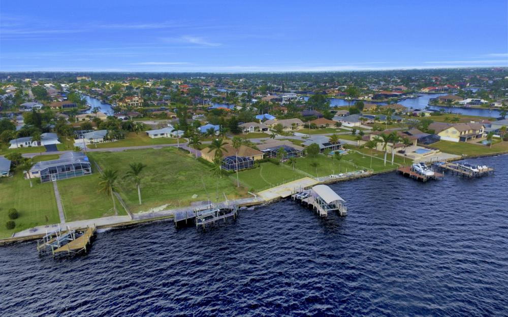 3711 SE 21st Pl, Cape Coral - Lot For Sale 1671993015