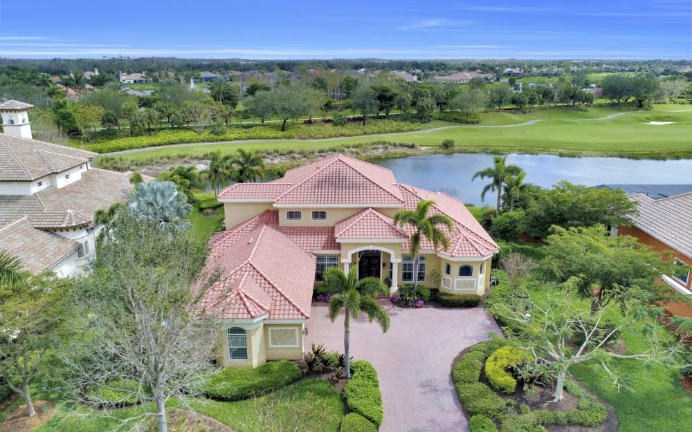 12731 Terabella Way, Fort Myers - Home For Sale 613419627