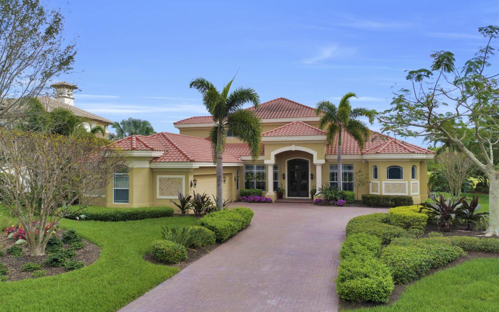 12731 Terabella Way, Fort Myers - Home For Sale 514520271