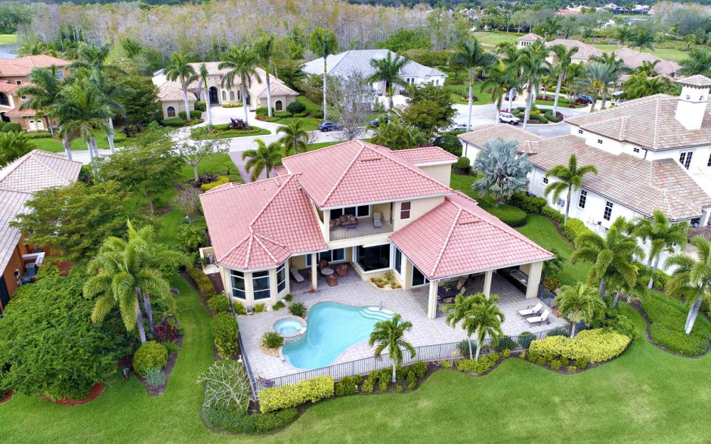 12731 Terabella Way, Fort Myers - Home For Sale 250828118