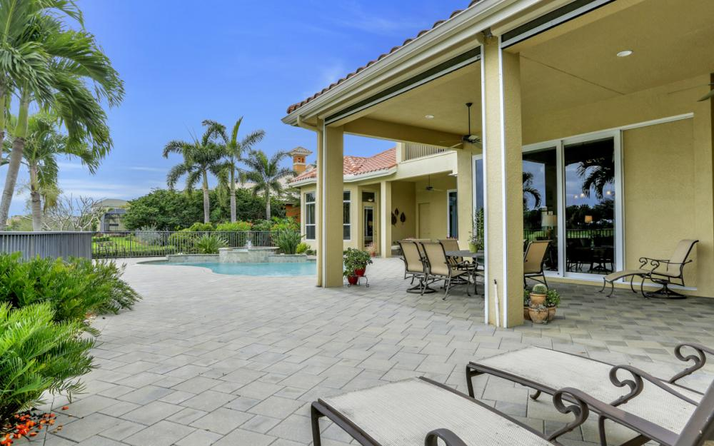 12731 Terabella Way, Fort Myers - Home For Sale 54338065