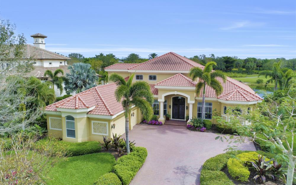 12731 Terabella Way, Fort Myers - Home For Sale 146286613