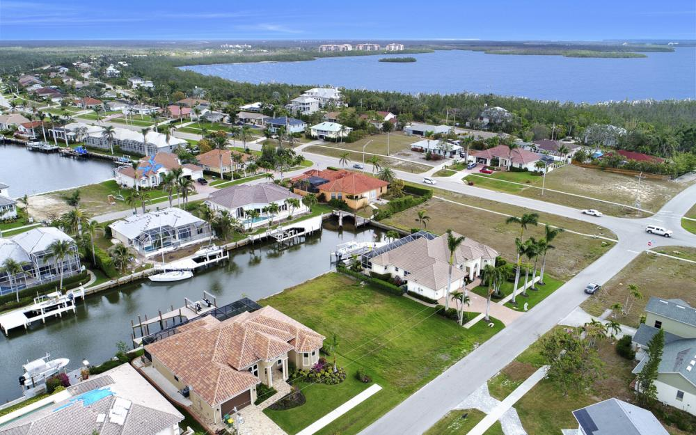 25 Covewood Ct, Marco Island - Lot For Sale 112181566