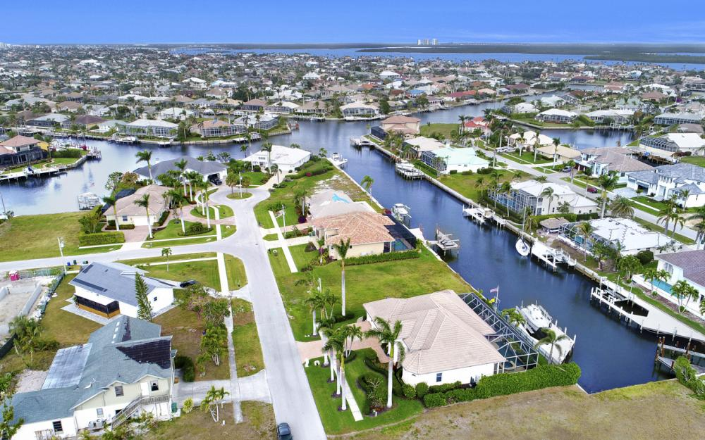 25 Covewood Ct, Marco Island - Lot For Sale 102976409