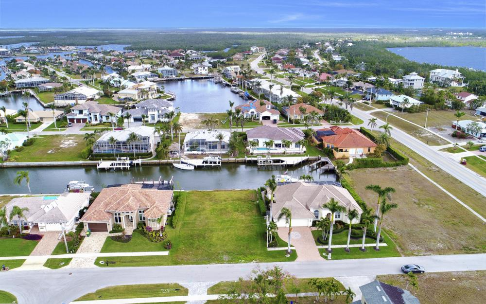 25 Covewood Ct, Marco Island - Lot For Sale 1220679206