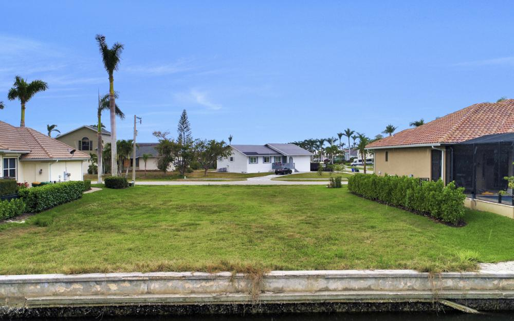 25 Covewood Ct, Marco Island - Lot For Sale 124053356