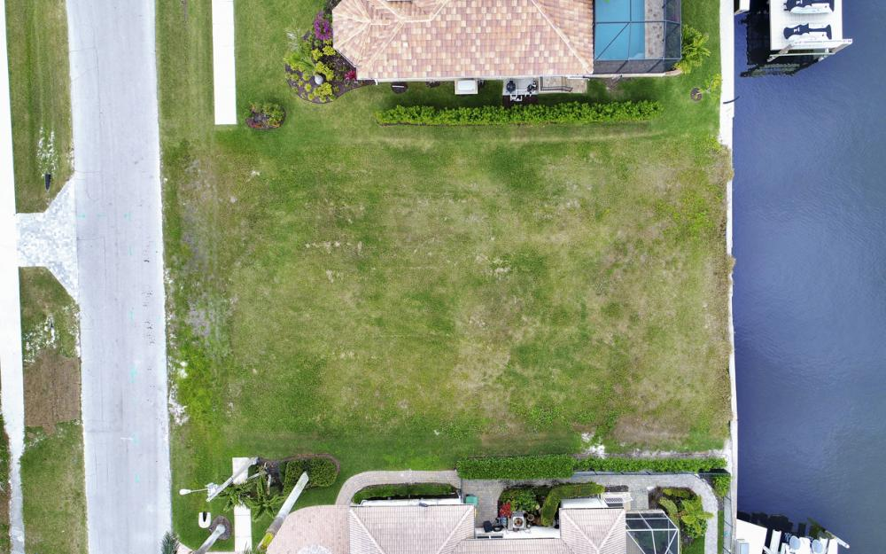 25 Covewood Ct, Marco Island - Lot For Sale 2134232082