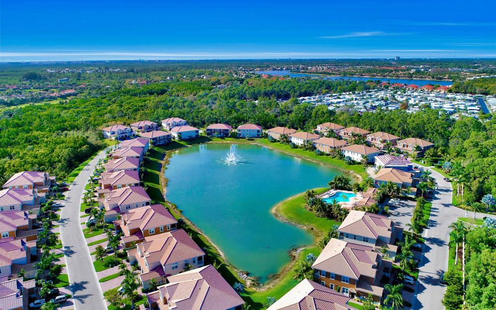 18290 Creekside Preserve Loop #102 , Fort Myers - Condo For Sale 1740110575
