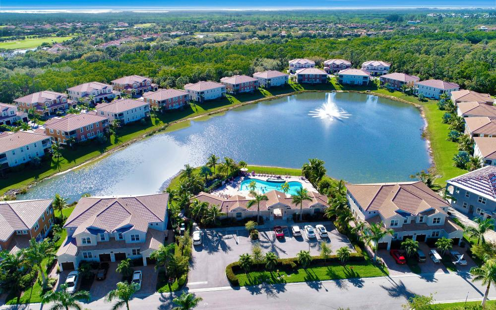 18290 Creekside Preserve Loop #102 , Fort Myers - Condo For Sale 859275837