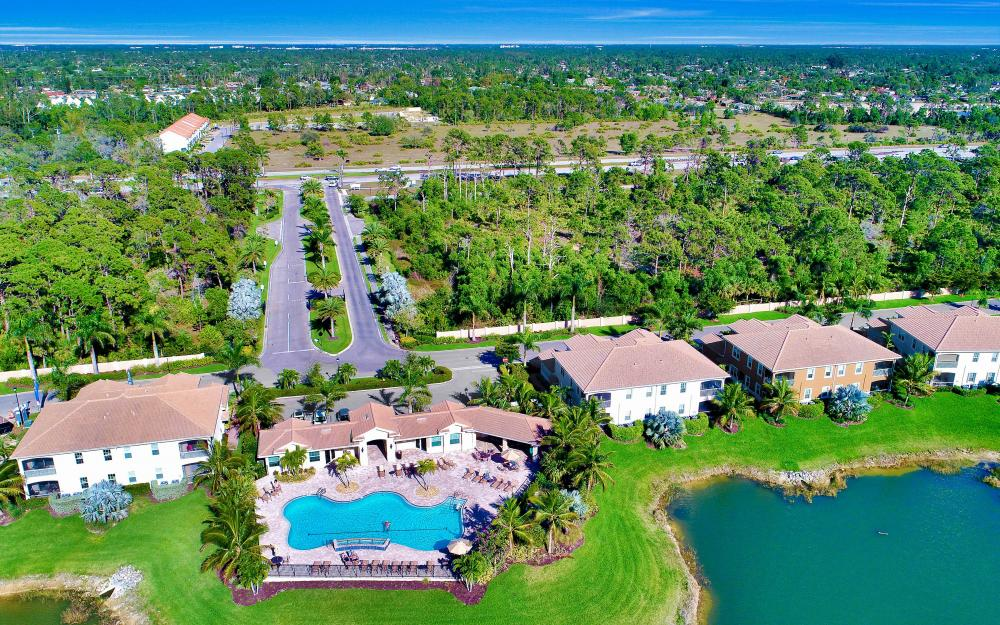 18290 Creekside Preserve Loop #102 , Fort Myers - Condo For Sale 1938605085