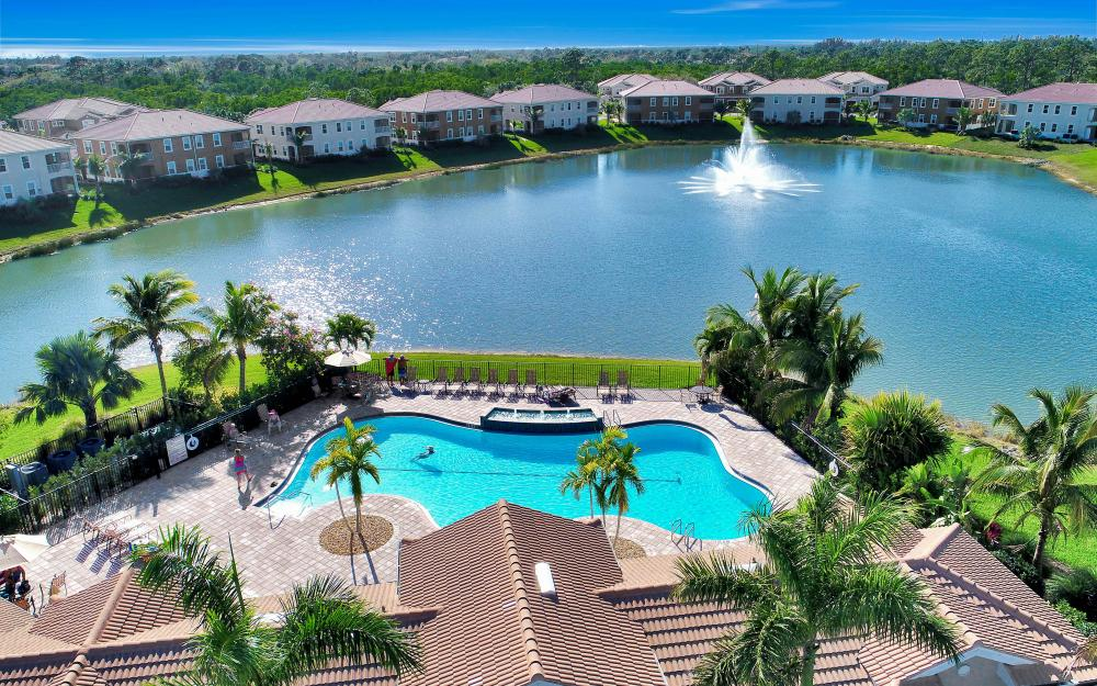 18290 Creekside Preserve Loop #102 , Fort Myers - Condo For Sale 981311198