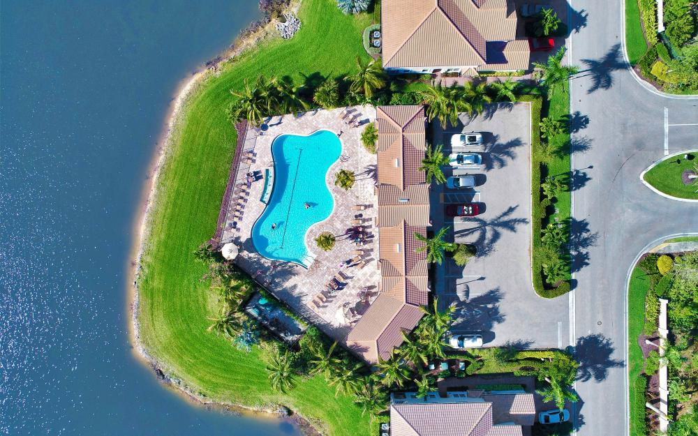 18290 Creekside Preserve Loop #102 , Fort Myers - Condo For Sale 34137307