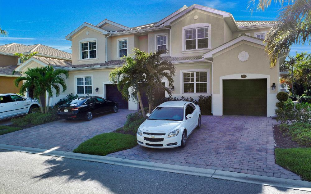 18290 Creekside Preserve Loop #102 , Fort Myers - Condo For Sale 1592395315