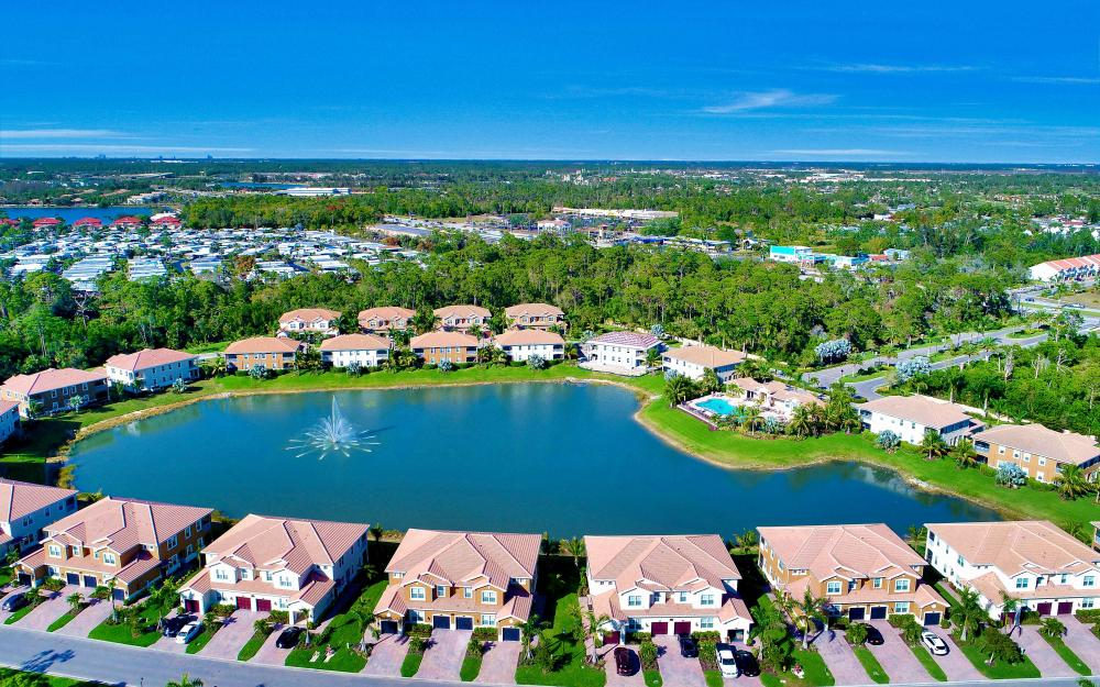 18290 Creekside Preserve Loop #102 , Fort Myers - Condo For Sale 1581859305