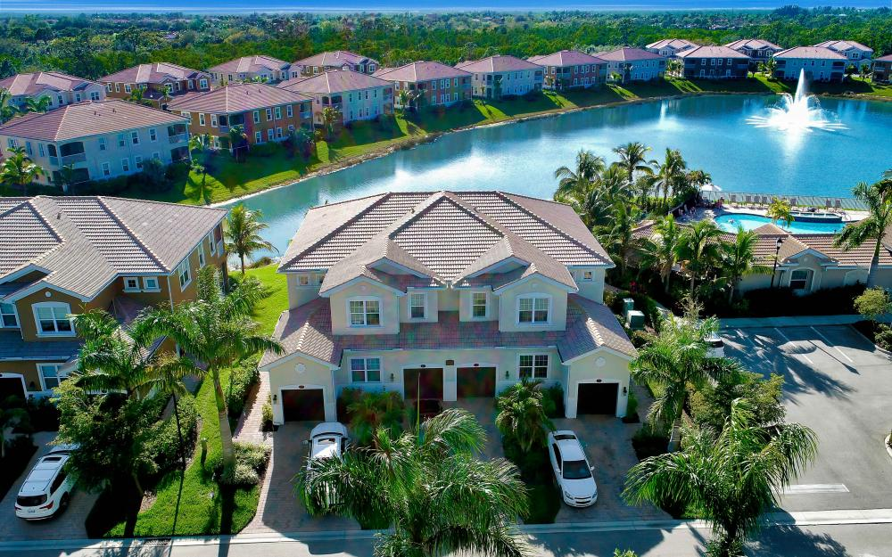 18290 Creekside Preserve Loop #102 , Fort Myers - Condo For Sale 1528426599