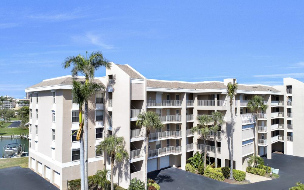 900 Collier Ct #406, Marco Island - Condo For Sale 223239025