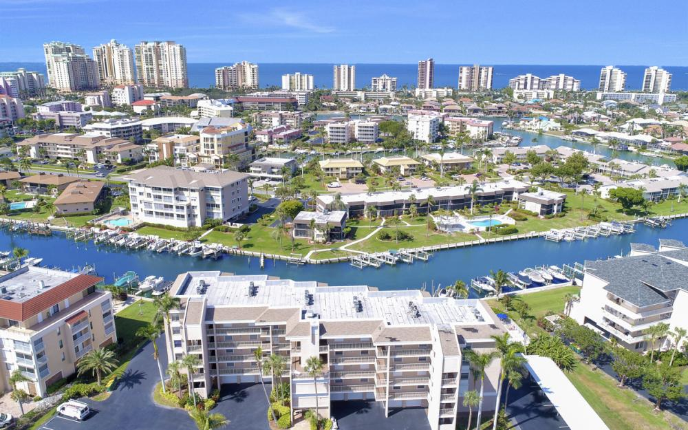 900 Collier Ct #406, Marco Island - Condo For Sale 1262926561