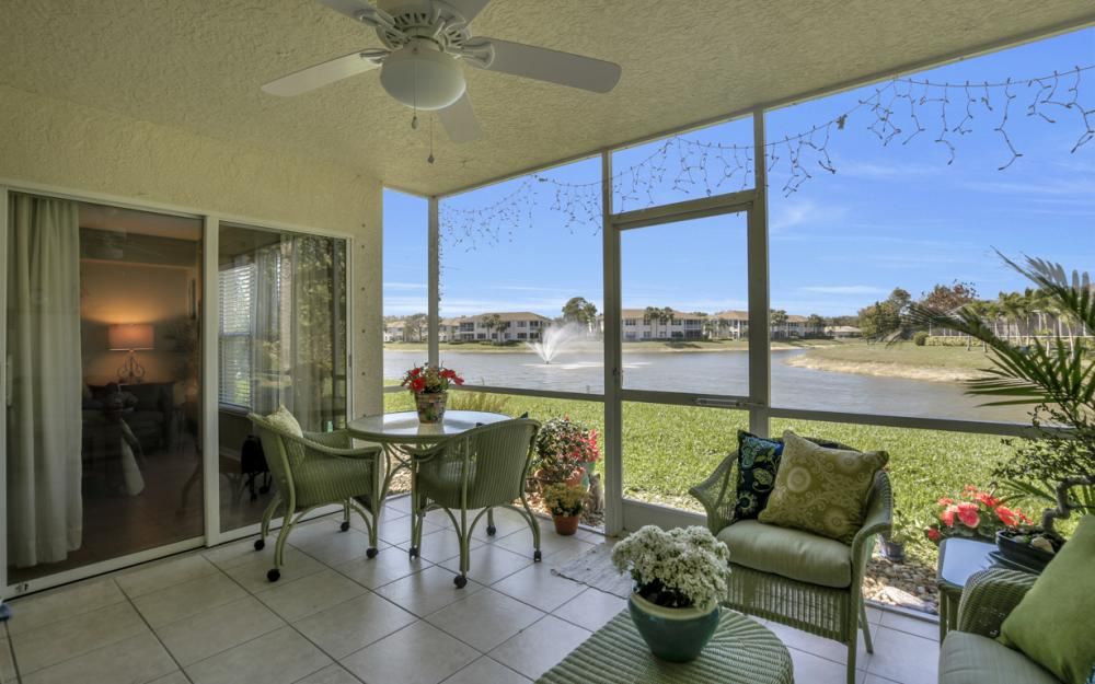 25730 Lake Amelia Way #102, Bonita Springs - Condo For Sale 1007768823