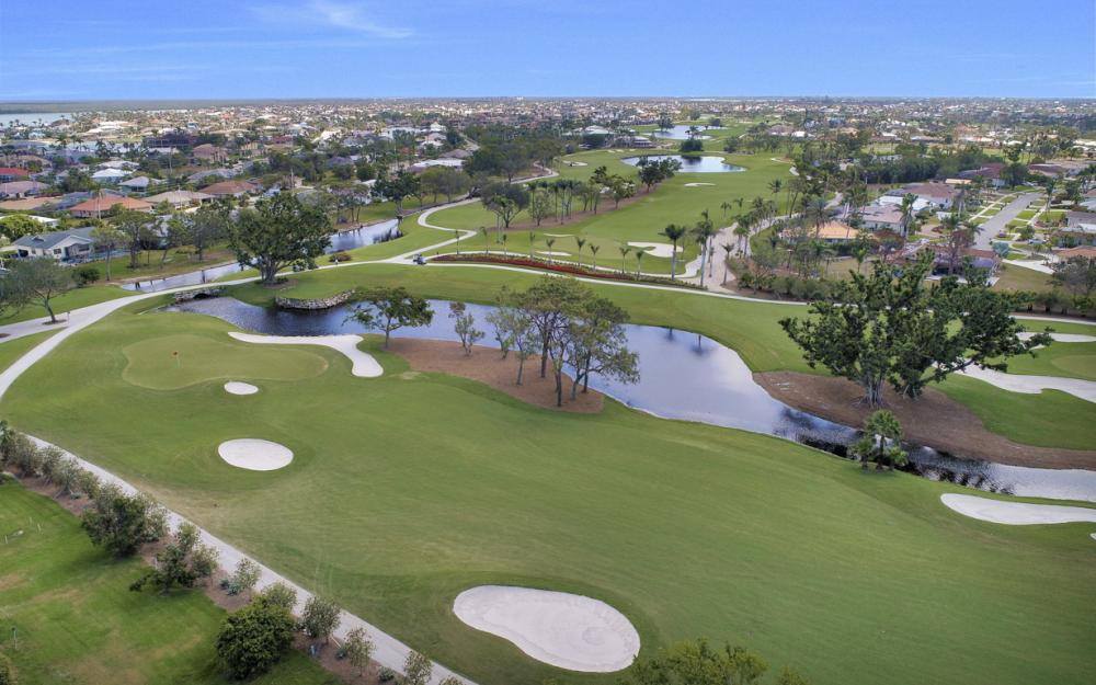 1241 Fruitland Ave, Marco Island - Home For Sale 101011868