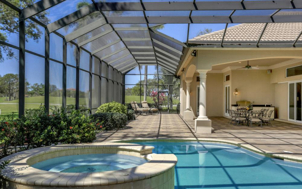 404 Terracina Way, Naples - Home For Sale 90482659