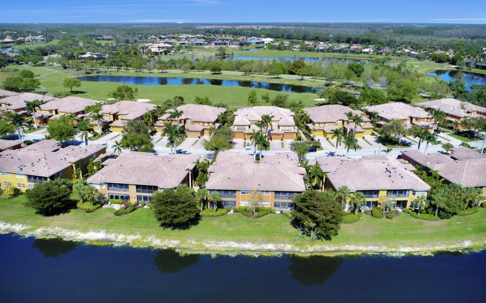 9351 Triana Ter # 4, Fort Myers - Condo For Sale 1217354526