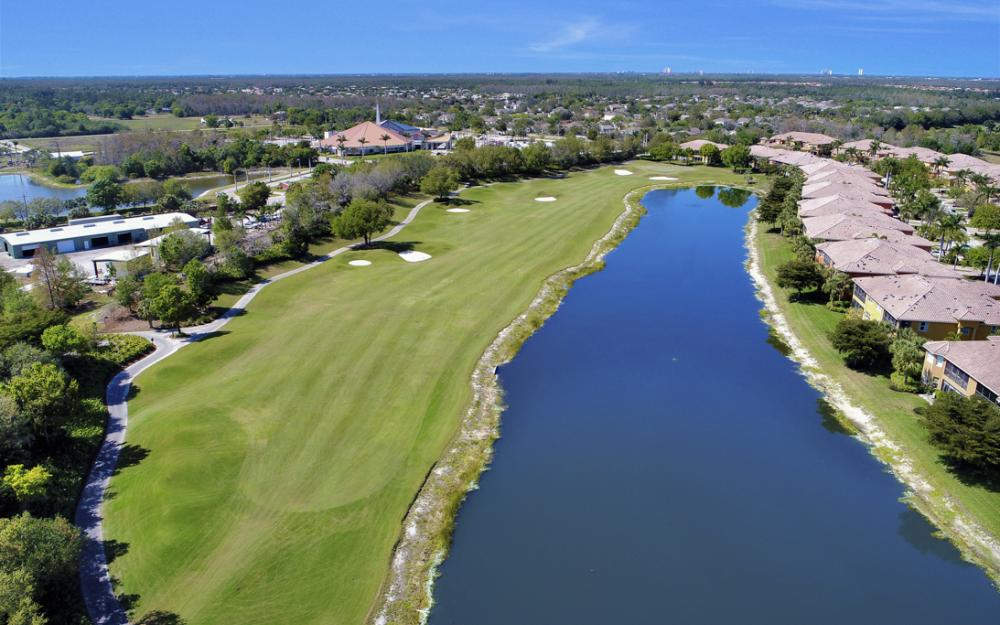 9351 Triana Ter # 4, Fort Myers - Condo For Sale 1127947184