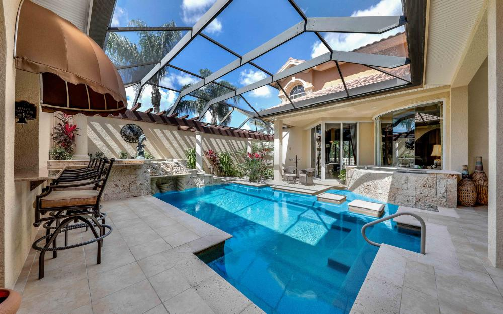 12430 Vittoria Way, Fort Myers - Home For Sale 749164599