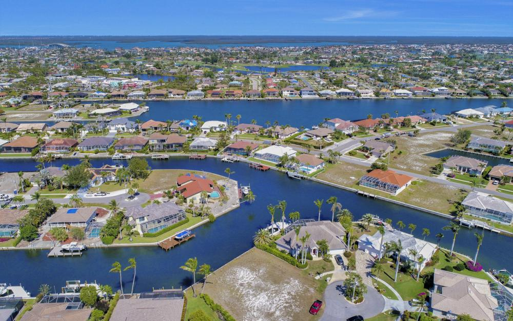 259 Marquesas Ct, Marco Island - Lot For Sale 117127847