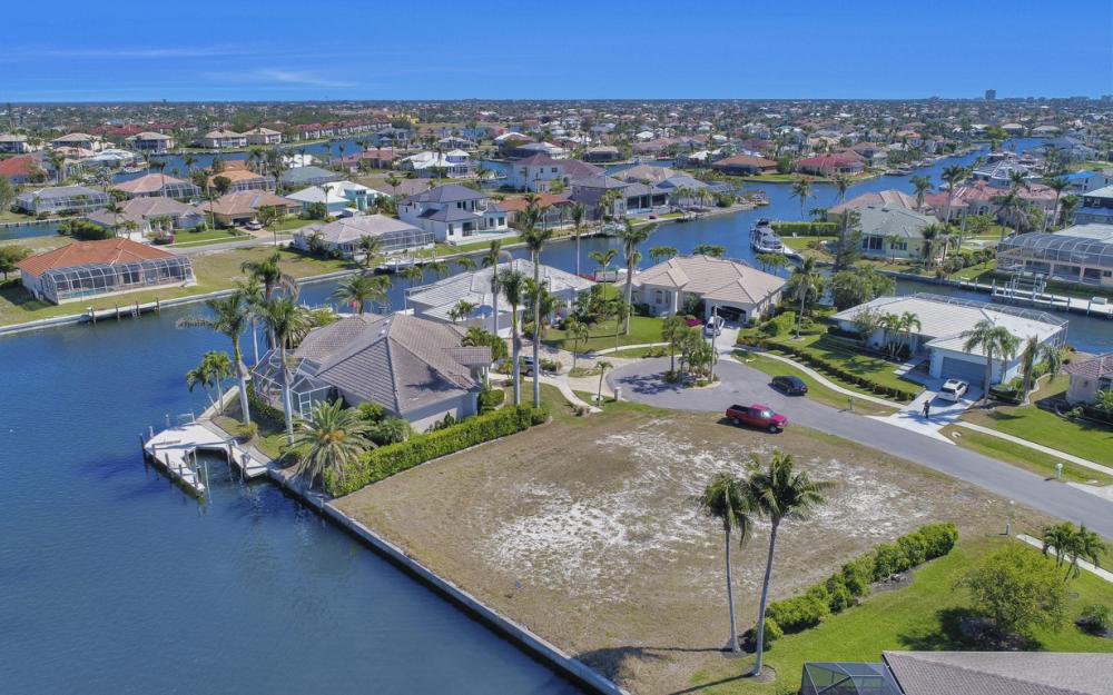 259 Marquesas Ct, Marco Island - Lot For Sale 1937011810