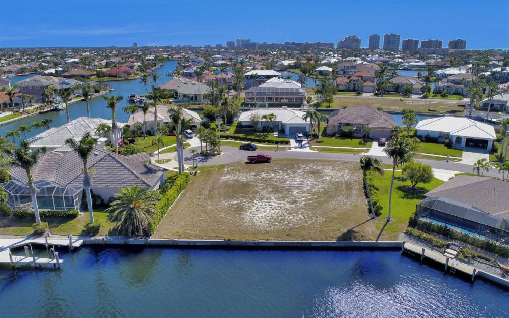 259 Marquesas Ct, Marco Island - Lot For Sale 1422822795