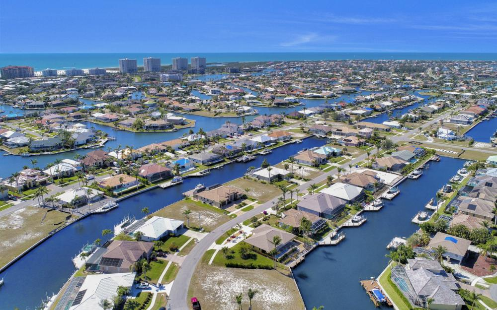 259 Marquesas Ct, Marco Island - Lot For Sale 304309854
