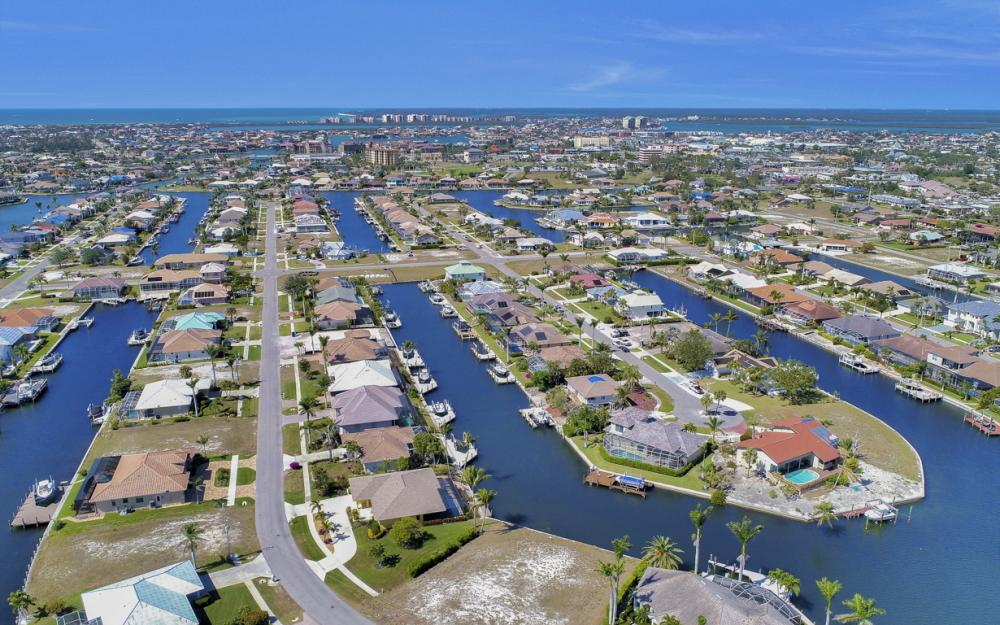 259 Marquesas Ct, Marco Island - Lot For Sale 127491202