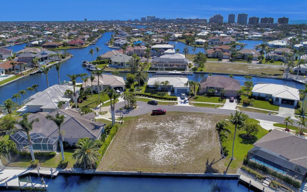 259 Marquesas Ct, Marco Island - Lot For Sale 45092187