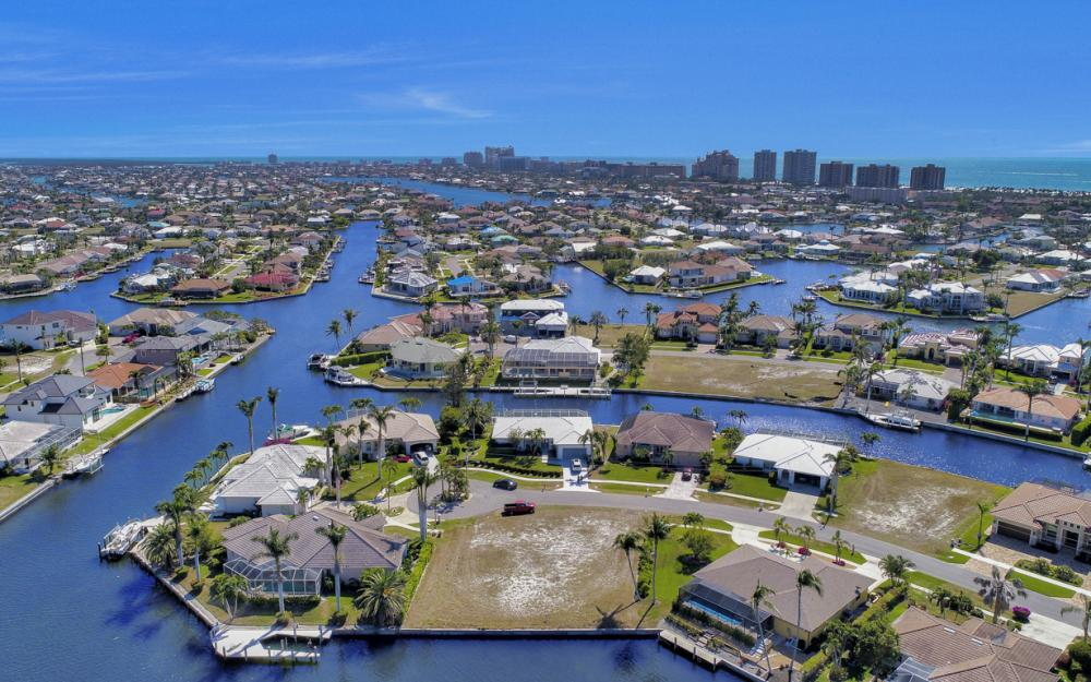 259 Marquesas Ct, Marco Island - Lot For Sale 1856064092
