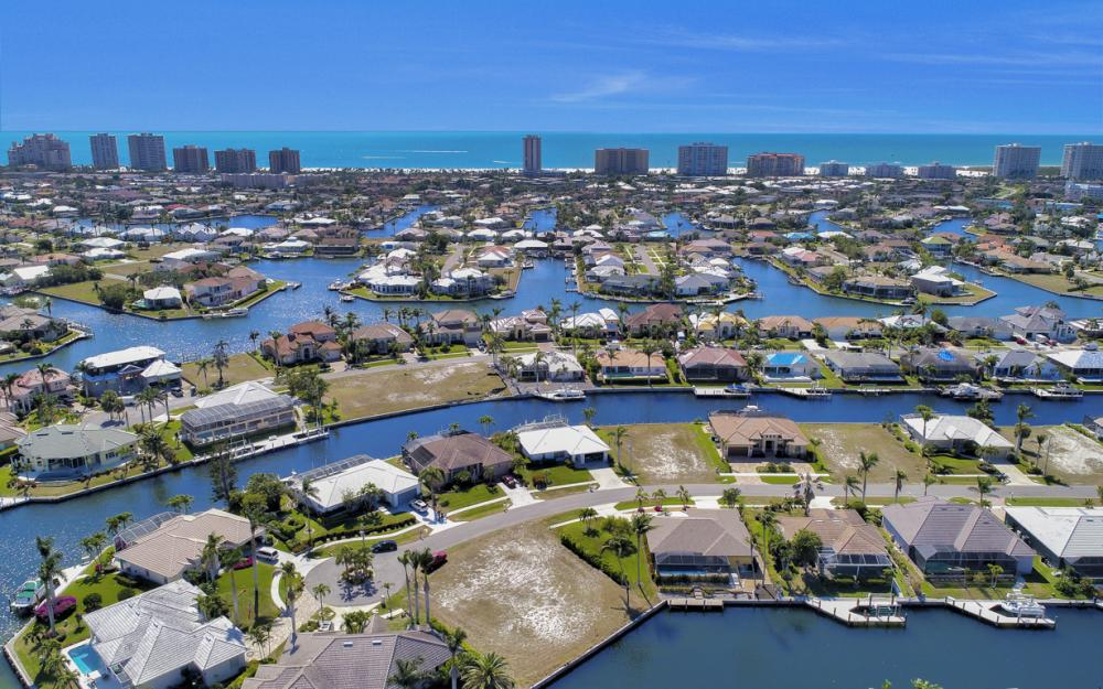 259 Marquesas Ct, Marco Island - Lot For Sale 1074290940