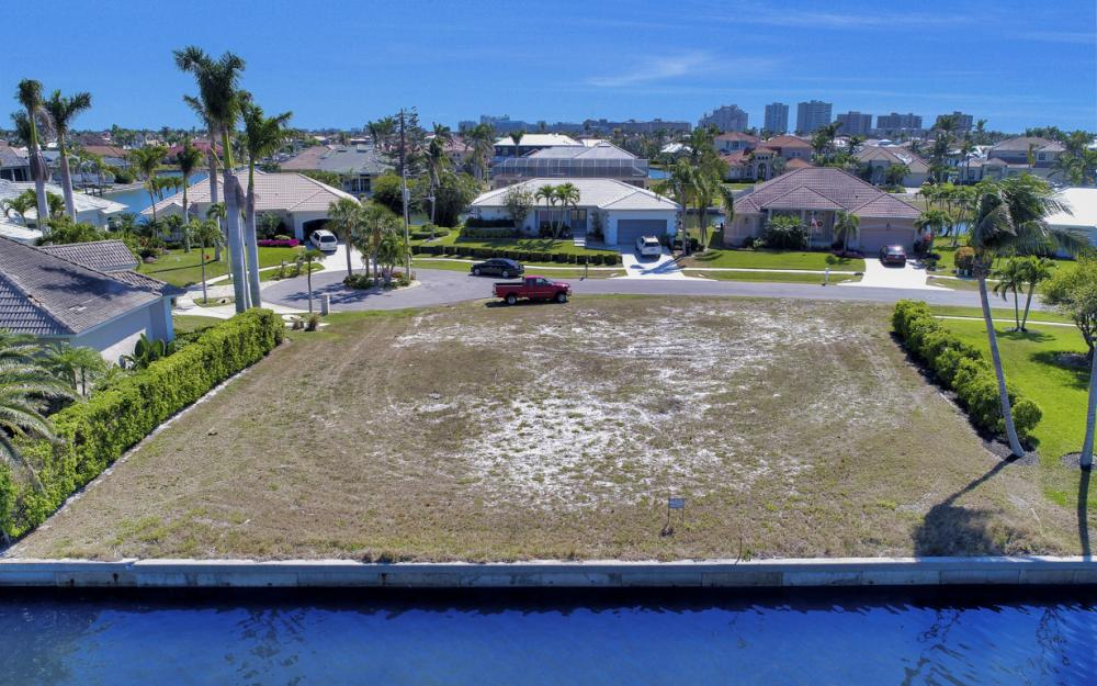 259 Marquesas Ct, Marco Island - Lot For Sale 1136504619